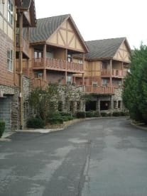 Dollywood Area - Pigeon Forge, TN Studio Rental (1)