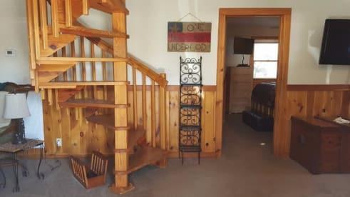 Mountain Shadows - Gatlinburg, TN Cabin Rental (1)