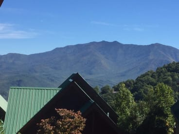 Smoky Village (Mtn) Village - Gatlinburg, TN Cabin Rental (1)