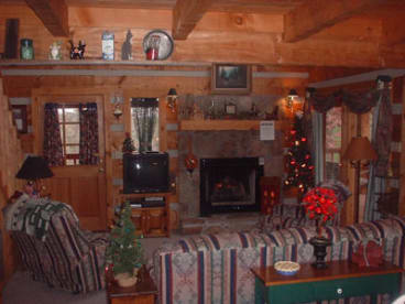 Sevierville Private Properties - Sevierville, TN Chalet Rental (1)