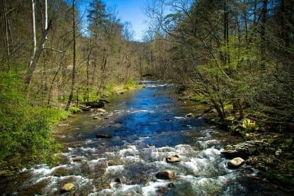 Riversong - Gatlinburg, TN Cabin Rental (1)