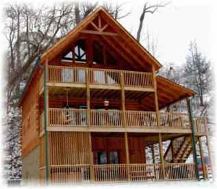 Gatlinburg Private Properties - Gatlinburg, TN House Rental (1)