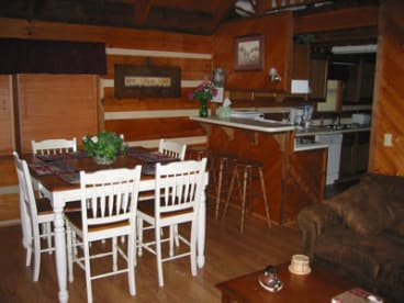 Sky Harbor Resort - Gatlinburg, TN Cabin Rental (1)