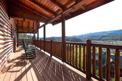 Sevierville Private Properties - Sevierville, TN Resort Rental (1)