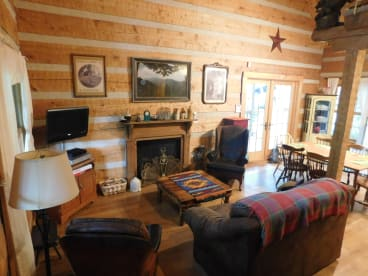 Gatlinburg Private Properties - Gatlinburg, TN Lodge Rental (1)