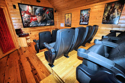 Brookstone Village - Pigeon Forge, TN Cabin Rental (1)