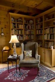 Bristol Private Properties - Bristol, TN Lodge Rental (1)