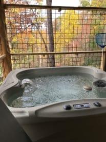 Forest Springs - Gatlinburg, TN Cabin Rental (1)