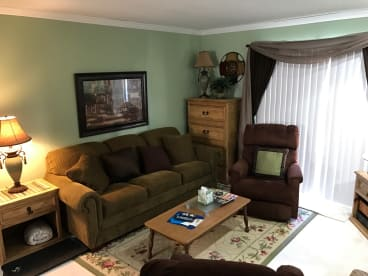 Chalet Village - Gatlinburg, TN Studio Rental (1)