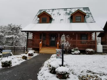 chapel mountain cabin rentals pigeon forge tn vacation smbyo com