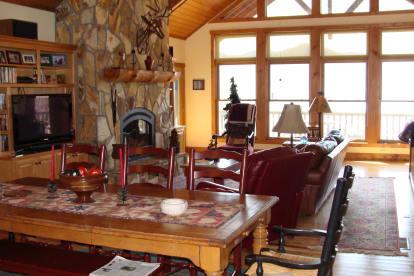 Nantahala Lake Private Properties - Nantahala Lake, NC House Rental (1)