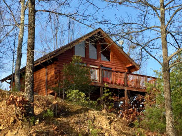Other Pigeon Forge   Pigeon Forge, TN Cabin Rental