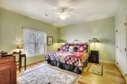 Wears Valley - Sevierville, TN Chalet Rental (1)