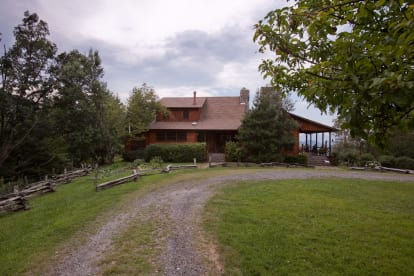 Asheville Private Properties - Asheville, NC Farmhouse Rental (1)