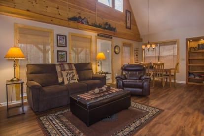 Gatlinburg Area - Gatlinburg, TN Cabin Rental (1)