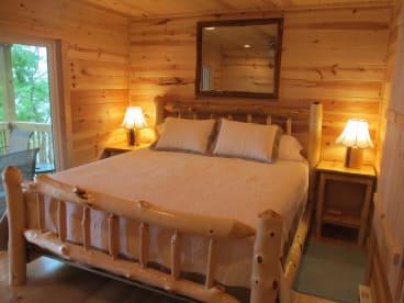 Nantahala Lake Private Properties - Nantahala Lake, NC Cabin Rental (1)
