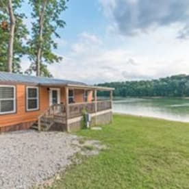Dandridge - Douglas Lake, TN Cabin Rental (1)