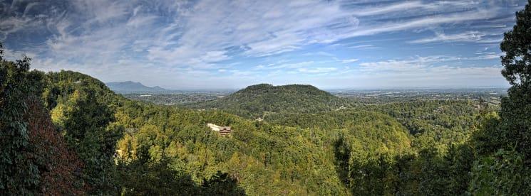 Alpine Ridge - Sevierville, TN Cabin Rental (1)