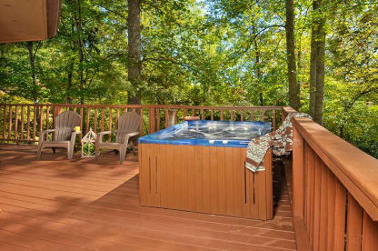 Gatlinburg Private Properties - Gatlinburg, TN Chalet Rental (1)