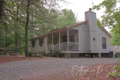Tallassee - Townsend, TN Cottage Rental (1)