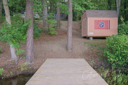 Private Properties - Townsend, TN Cottage Rental (1)