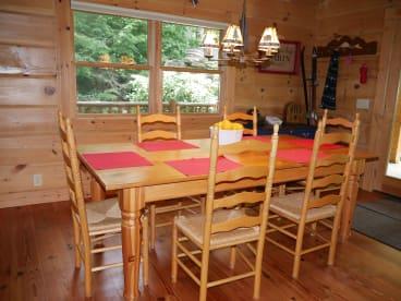 - , NC Cabin Rental (1)