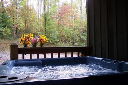 Bluff Ridge Estates - Sevierville, TN Cabin Rental (1)