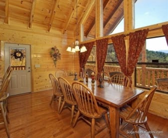 Private Properties - Townsend, TN Cabin Rental (1)