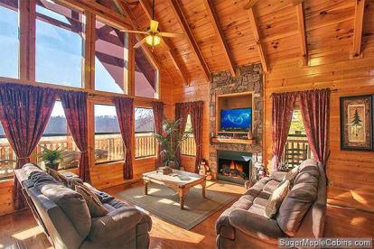 Private Properties - Townsend, TN Cabin Rental (1)