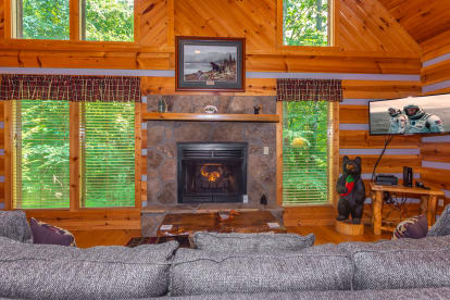 Wears Valley - Sevierville, TN Cabin Rental (1)