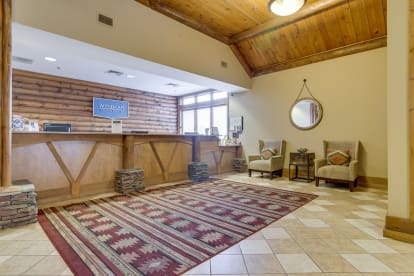 Gatlinburg Area - Gatlinburg, TN Condo Rental (1)
