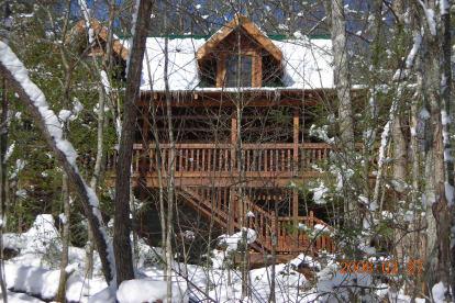 Gatlinburg Area - Gatlinburg, TN Lodge Rental (1)