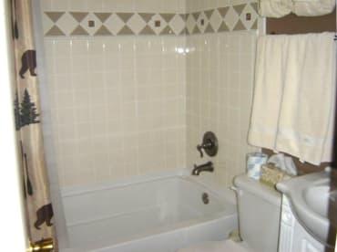Big Ridge Mountain Resort - Gatlinburg, TN Cabin Rental (1)