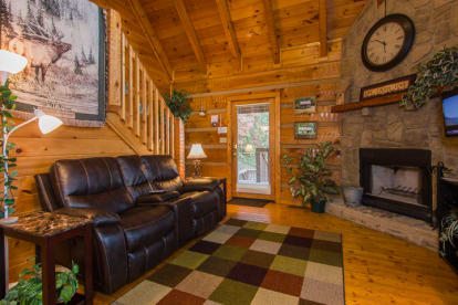 Gatlinburg, Tennessee Cabin Rental   Gallery Image #8