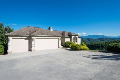 Autumn Ridge Estates - Sevierville, TN House Rental (1)