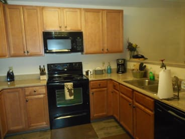 Mountain View Condos - Pigeon Forge, TN Condo Rental (1)