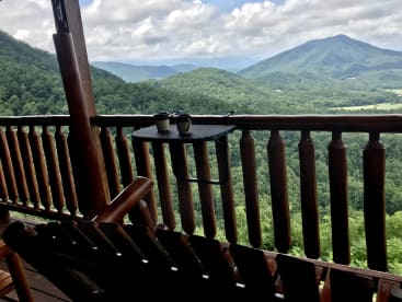 Wears Valley  - Pigeon Forge, TN Cabin Rental (1)