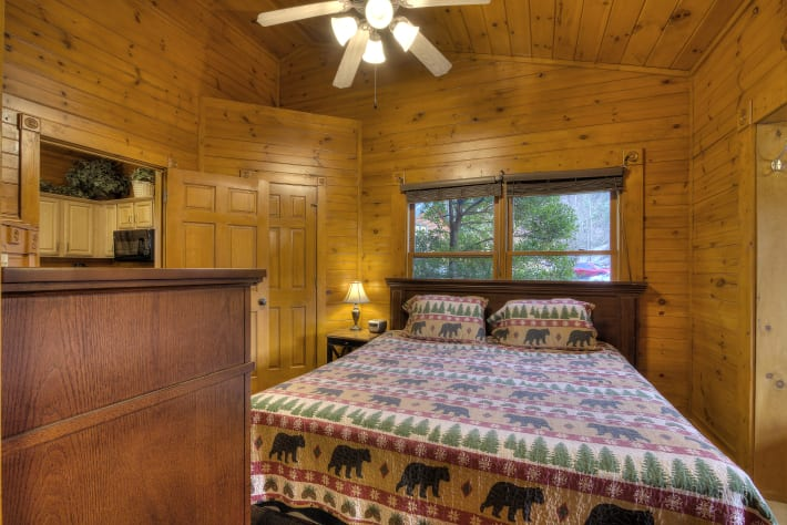 Gatlinburg, Tennessee Cabin Rental - Gallery Image #21