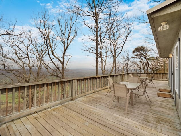 Chattanooga, Tennessee Bungalow Rental - Gallery Image #13