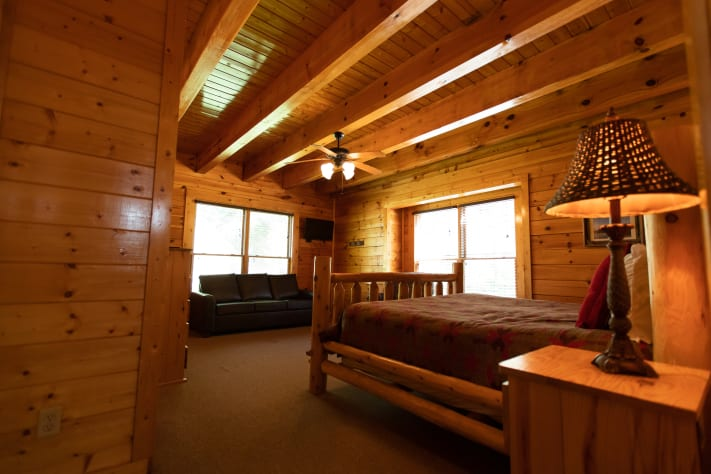 Gatlinburg, Tennessee Lodge Rental - Gallery Image #11
