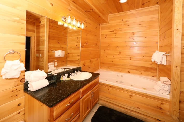 Sevierville, Tennessee House Rental - Gallery Image #12
