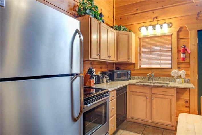 Gatlinburg, Tennessee House Rental - Gallery Image #7