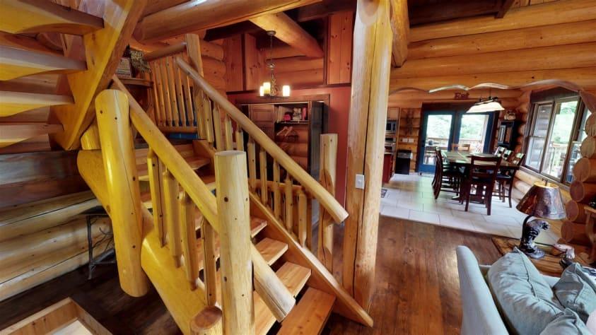 Norris Lake, Tennessee Cabin Rental - Gallery Image #13