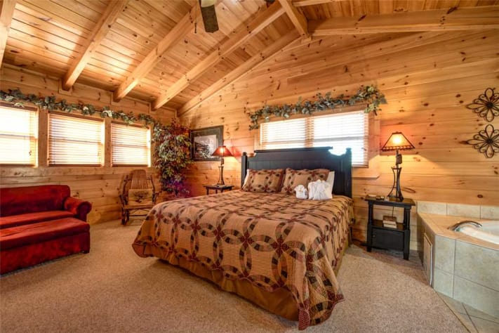Sevierville, Tennessee Resort Rental - Gallery Image #17