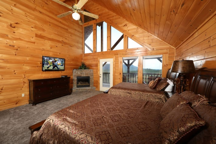 Sevierville, Tennessee House Rental - Gallery Image #23
