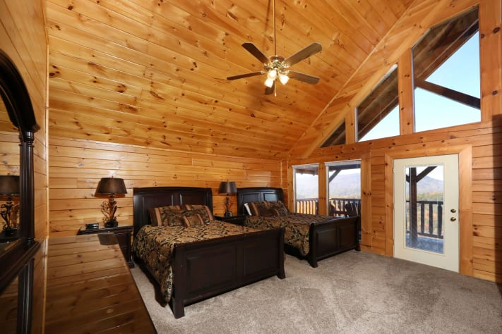 Sevierville, Tennessee House Rental - Gallery Image #18