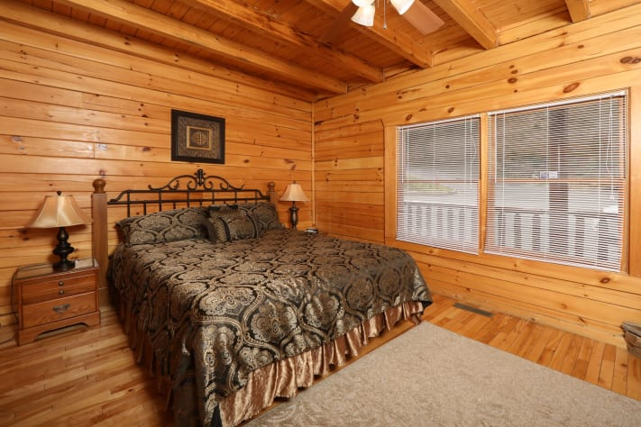 Sevierville, Tennessee House Rental - Gallery Image #8