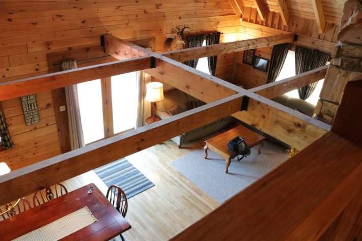 Norris Lake, Tennessee Cabin Rental - Gallery Image #13