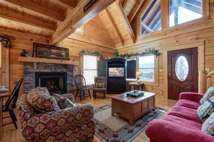 Sevierville, Tennessee Resort Rental - Gallery Image #2