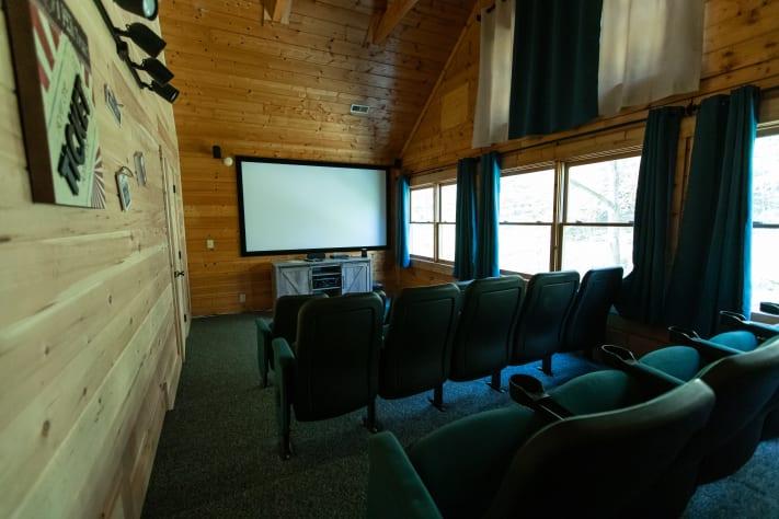 Gatlinburg, Tennessee Lodge Rental - Gallery Image #2